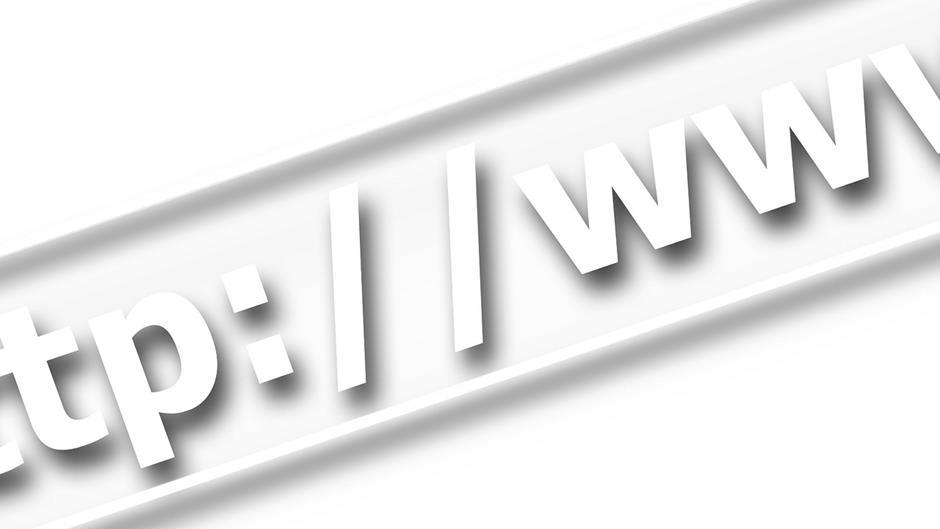 http www Schriftzug