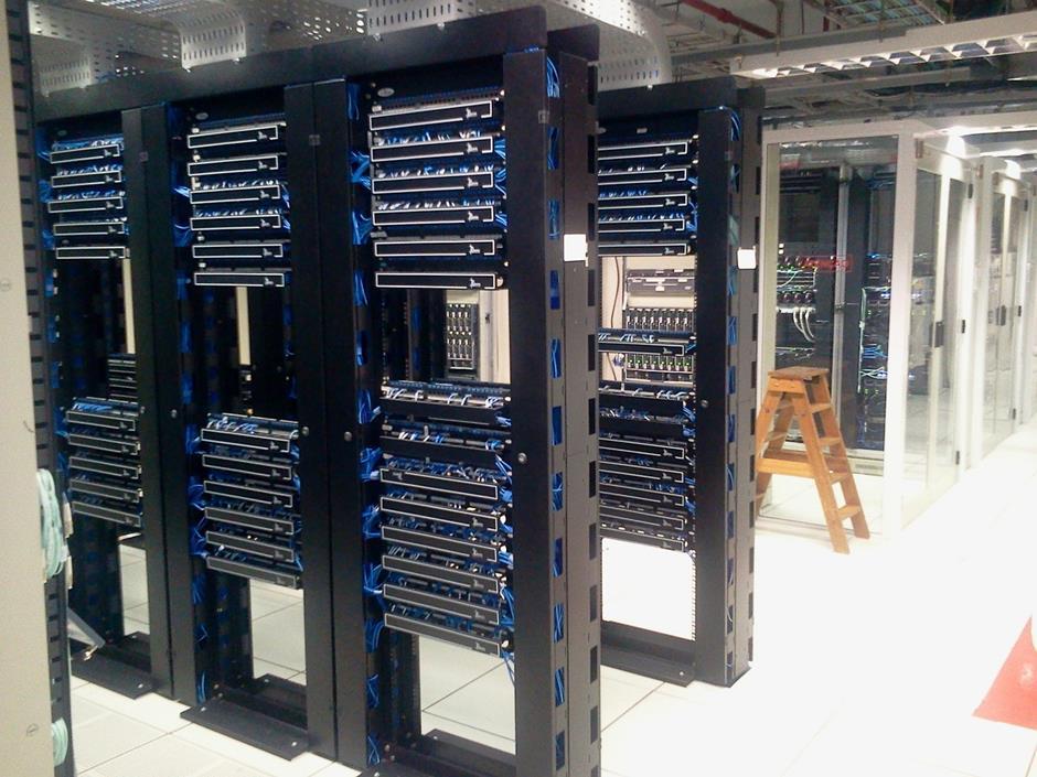 Server - Webhosting