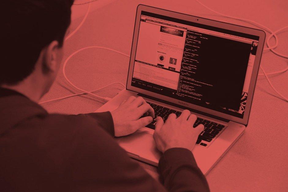 Webhosting einrichten
