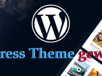 TemplateMonster Wordpress Theme