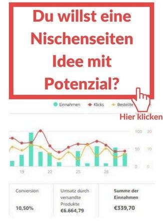 Nischenpresse Starter Kit
