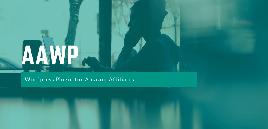 Wordpress Plugin für Amazon Affiliates