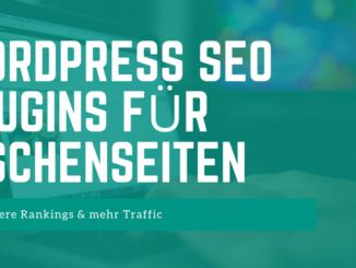 Wordpress SEO Plugins - FB